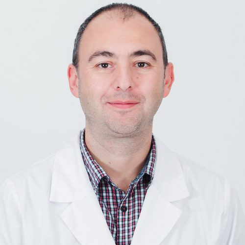 Dr. Albeanu Liviu