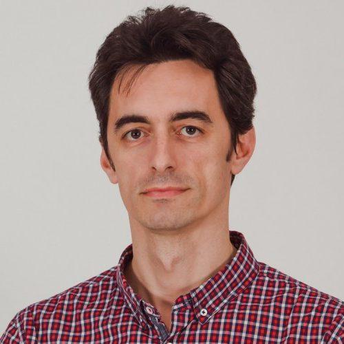 Dr. Oana Cristian