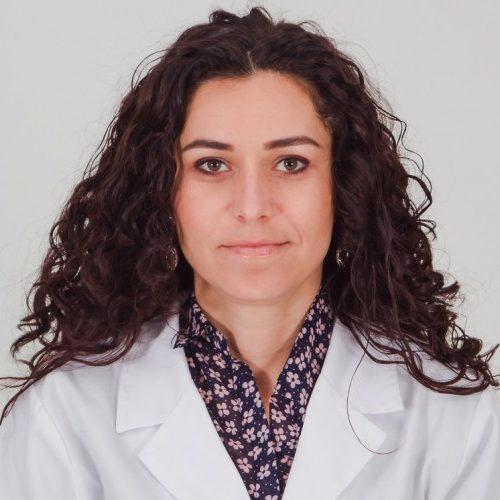 Dr. Popescu Maria-Viorela - oftalmologie