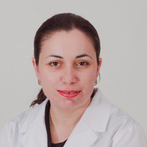 Dr. Vlasceanu Andreia-Elena